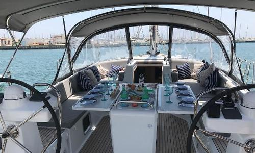 Image of Jeanneau 54 for sale in United Kingdom for £450,000 Falmouth, United Kingdom