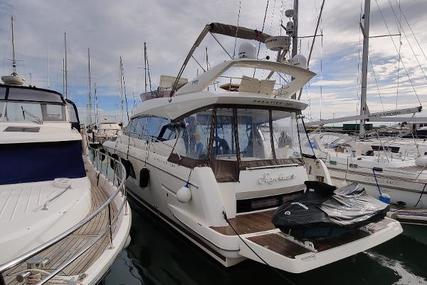 Prestige 500 for sale in Spain for £429,950