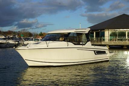 Jeanneau Merry Fisher 795 for sale in United Kingdom for £74,395