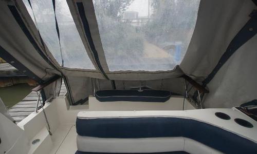 Image of Bayliner 2450 for sale in United Kingdom for £11,950 Lincoln, United Kingdom