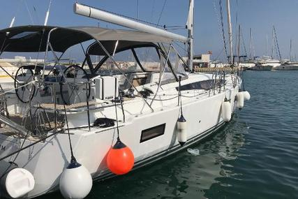 Jeanneau 54 for sale in Spain for €412,499 (£356,048)