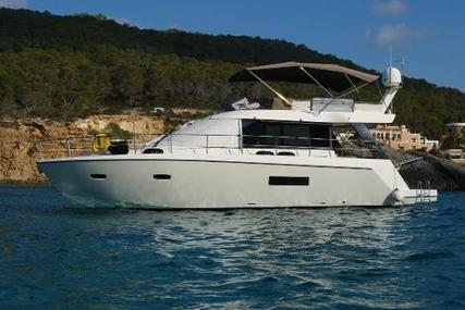 Sealine F42 for sale in Spain for €300,000 (£258,385)