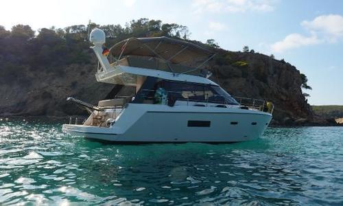 Image of Sealine F42 for sale in Spain for €300,000 (£257,418) Pobla de Farnals, Spain