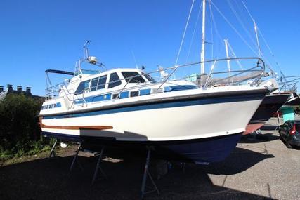 Aquastar Oceanranger 33 Aft Cabin for sale in United Kingdom for £39,950