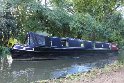 Narrowboat 57' Pro-Build Trad for sale in United Kingdom for £49,950