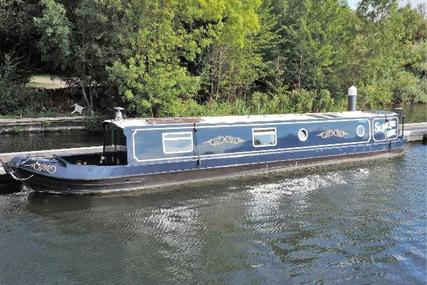 Narrowboat Modern Trad for sale in United Kingdom for £110,000