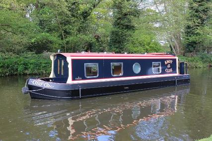 Aintree Beetle 30' Narrowboat for sale in United Kingdom for £38,950