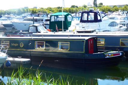 Narrowboat 45' Heritage Boats for sale in United Kingdom for £39,950