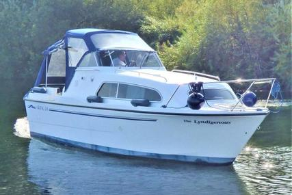 Viking Yachts 24 Cockpit Cruiser for sale in United Kingdom for £49,999