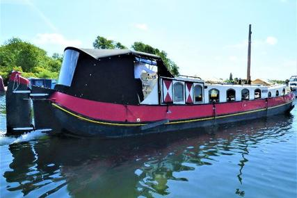 Barge 50' Euroship Replica Tjalk for sale in United Kingdom for £129,500