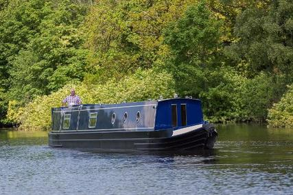 Colecraft 58 Narrowboat for sale in United Kingdom for P.O.A.