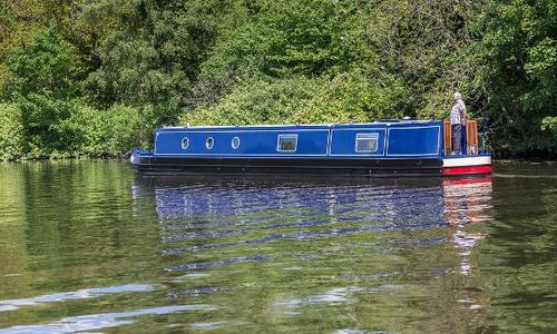 Image of Colecraft 58 Narrowboat for sale in United Kingdom for P.O.A. Reading, United Kingdom