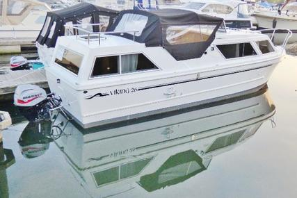 Viking 26 Centre Cockpit for sale in United Kingdom for £49,318
