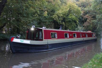 Narrowboat 69' Pro-Build Cruiser Stern for sale in United Kingdom for £69,950