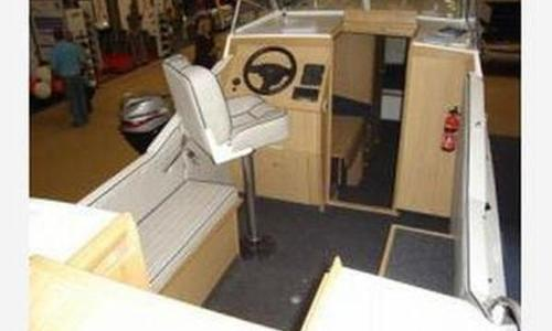 Image of Viking 32 CC Narrowboat Highline for sale in United Kingdom for £70,960 Woking, United Kingdom