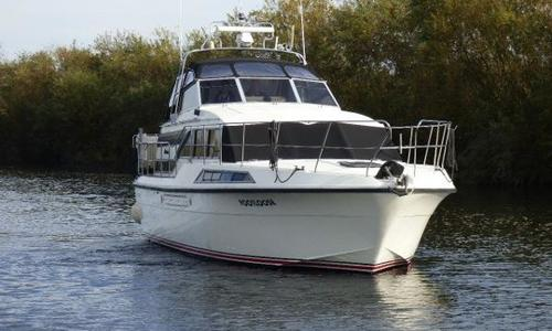 Image of Broom 12 Metre Monarch for sale in United Kingdom for £89,950 Reading, United Kingdom