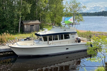 Botnia Targa 42 for sale in Finland for €330,000 (£284,101)
