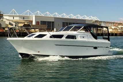 Viking 295 for sale in United Kingdom for £81,810