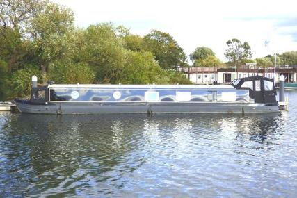 Collingwood widebeam for sale in United Kingdom for £97,000