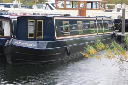 Narrowboat Traditional Stern for sale in United Kingdom for £59,950