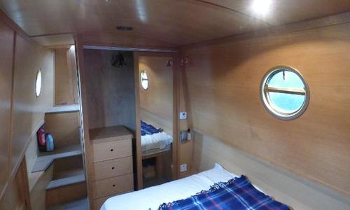 Image of Narrowboat Traditional Stern for sale in United Kingdom for £59,950 Reading, United Kingdom