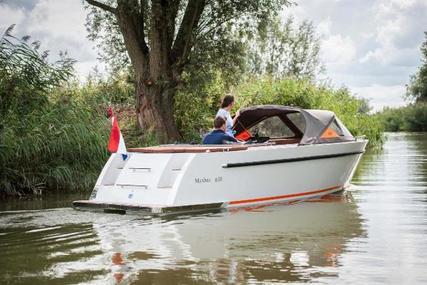 Maxima 630 for sale in United Kingdom for £22,545