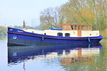 Aqualine Voyager 60 Dutch Barge for sale in United Kingdom for £174,500