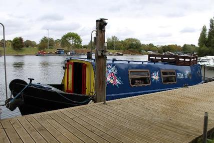 Narrowboat 30' Harborough Marine for sale in United Kingdom for £21,950