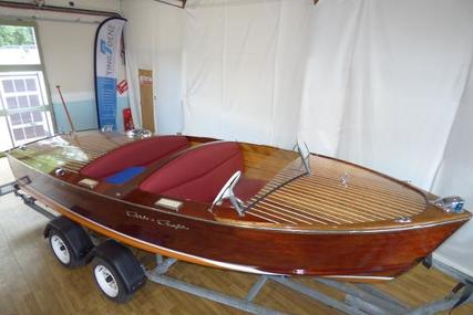 Chris-Craft Rocket runabout for sale in United Kingdom for £18,950