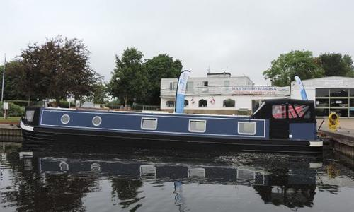 Image of Colecraft 52 Narrowboat for sale in United Kingdom for P.O.A. Reading, United Kingdom
