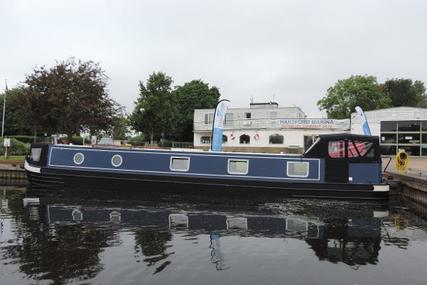 Colecraft 52 Narrowboat for sale in United Kingdom for P.O.A.