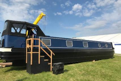 Colecraft 46 Narrowboat for sale in United Kingdom for P.O.A.
