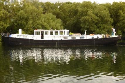 Classic Dutch Barge for sale in United Kingdom for £94,500
