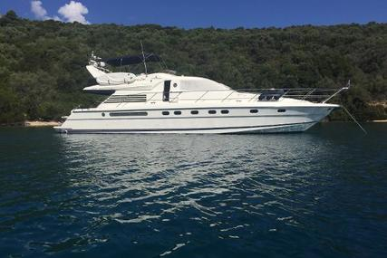 Fairline Sqaudron 62 for sale in Greece for £239,995