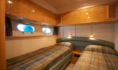 Image of Fairline Sqaudron 62 for sale in Greece for £239,995 Southampton, Greece