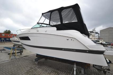 Four Winns 255 Vista for sale in United Kingdom for £89,995