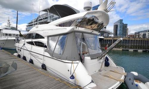 Image of Princess 50 for sale in United Kingdom for £319,995 Southampton, United Kingdom