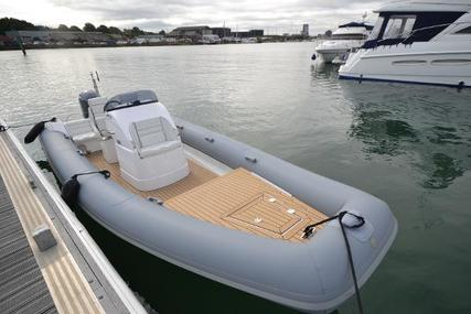 HM Powerboats 7.1 RIB for sale in United Kingdom for £82,000