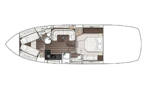 Image of Sunseeker San Remo for sale in Spain for £575,000 Mallorca, Spain