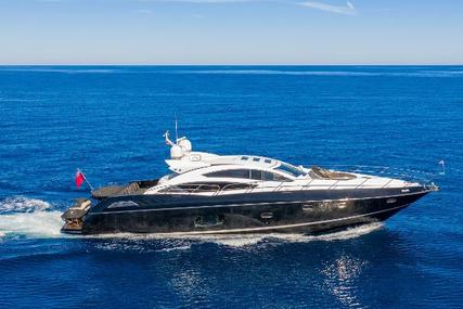 Sunseeker Predator 74 for sale in Spain for €875,000 (£756,436)