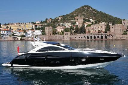 Sunseeker Predator 60 for sale in France for €695,000 (£596,352)