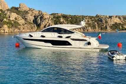 Fairline Targa 48 for sale in Italy for €690,000 (£594,285)