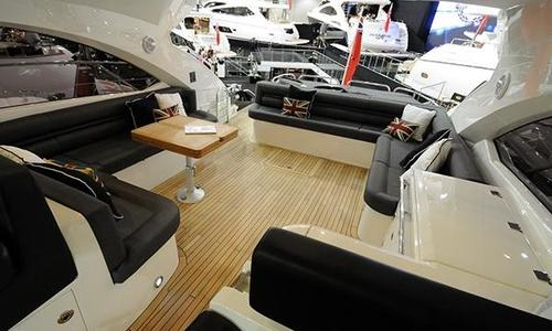 Image of Sunseeker Predator 60 for sale in France for €695,000 (£603,451) Golfe Juan, France