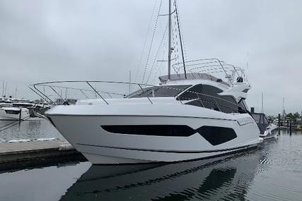 Sunseeker Manhattan 52 for sale in Germany for €1,029,000 (£891,503)