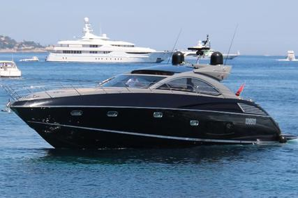 Sunseeker Predator 60 for sale in France for €649,000 (£592,699)