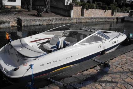 Bayliner 232 Capri for sale in Spain for €21,500 (£18,593)