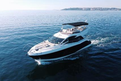 Sunseeker Manhattan 52 for sale in Spain for £1,150,000