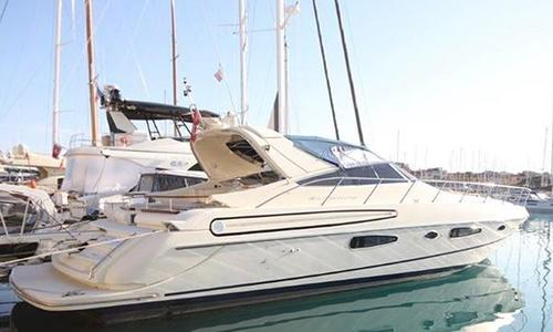 Image of Riva Mercurius 59 for sale in France for £325,000 Antibes, France