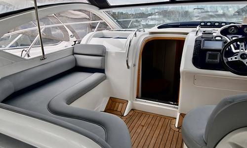 Image of Fairline Targa 34 for sale in United Kingdom for £119,000 Southampton, United Kingdom