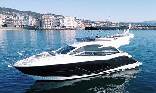 Image of Sunseeker Manhattan 52 for sale in Spain for £1,150,000 Mallorca, Spain